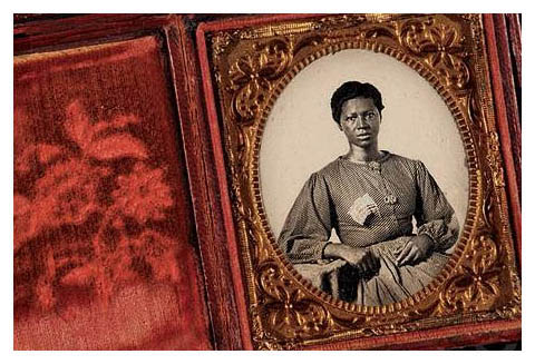 Envisioning Emancipation: Black Americans and the End of Slavery
