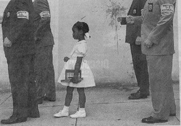 Archer Diana Ruby Bridges